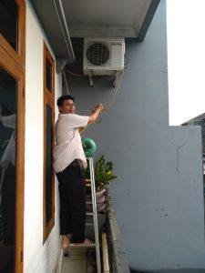 Jasa Service AC Bekasi