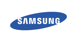 Logo Samsung – Jasa Reparasi Mesin Cuci